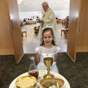 First Communion 2019 photo album thumbnail 31