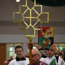 Fr. Brian Mulligan's first Mass photo album thumbnail 2
