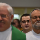 Fr. Brian Mulligan's first Mass photo album thumbnail 3