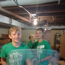 Middle School Mission Trip photo album thumbnail 43